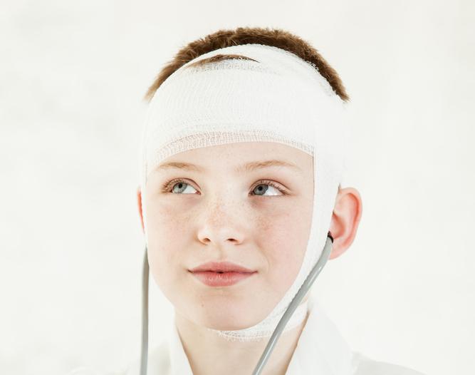 Craniofacial Plastic Surgeon